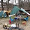 春休みに子供とキャンプ 南信州駒ケ根でキャンプして観光(駒ケ根キャンプセンターの感想)