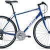 自転車:ママチャリからクロスバイク、ロードバイクに2年で買い換える話。その1