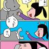 【子育て漫画】小学生のやるゴキゲンな挨拶