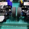 テストカーから学ぶ!ミニッツMR-03 EVOのセッティング ~ロールセンターの変更~ 【2021年ミニッツカップ ノービスクラス準拠車両】
