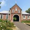 【リアル・ファイナルファンタジー?】美しい並木道を誇るトラピスト修道院