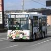 鹿児島交通(元京王バス) 1211号車