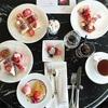 横浜ベイシェラトンホテル&タワーズ『【ベイ・ビュー】アフタヌーンスイーツブッフェ~Strawberry Fair~』