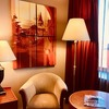 ブダペスト出張 5つ星ホテルInterContinental Budapestに泊まる