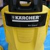 ケルヒァーK4サイレント高圧洗浄機をレンタルしてみた!!選び方は?!レンタル期間は?!