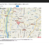 YOLP(地図)に市区町村の町目境界をマッピングする
