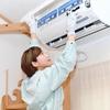 エアコン掃除はどうしてる?家庭で簡単にできるエアコン掃除の基本とは