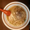 【嘉一】鶏の旨味を最大限に引き出した超こだわりの中華そば│仙台市