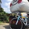 【ロードバイク】丁寧に榎本牧場うんぱっぱーのぶんぶん