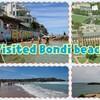 In Australia Part part161 visited Bondi beach