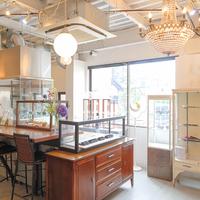 【金沢・長町】クラフト体験も!素敵な雰囲気の中でアートに触れる「atelier & gallery creava(クリーヴァ)」