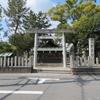尾張式内社を訪ねて ㊼ 訓原神社