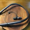 ソニーワイヤレスイヤホンh.ear in 2 Wireless WI-H700レビュー