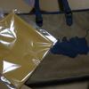 Super Groupies の 幻想水滸伝Ⅱ モデル トートバッグ が届きました