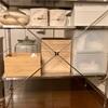 【お片づけ実例1】育休明けに向けて、キッチンのユニットシェルフ収納を使いやすくしたらこうなった。