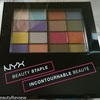 NYX - Beauty Staple Palette