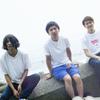 8/12(土) Live Plant 出演者紹介④ 灰色ロジック