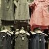 イギリスも新学期。初めての制服