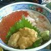 和風レストラン「田園」は、はらこめしだけじゃない。カニとウニといくらの海鮮丼が驚きのおいしさ。