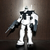 MG/RGM-79 ジム(ホワイト・ディンゴ隊仕様)