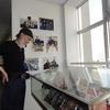 「日本のマンガ家 日野日出志」展示