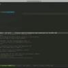 EmacsでClojureの開発環境を整えるためにCIDERを入れる