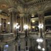 【パリ旅行】オペラ座・ガルニエ宮、その豪華な内部を見学する!そしてフランスワールドカップ制覇の瞬間をフランスで。