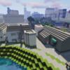 町工場のある街並みを作る