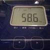 淡々と体重計に乗って記録する習慣を作るべき~自称細マッチョ(33歳)のボディメイクVol3~