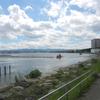 膳所城は琵琶湖を見るための城?