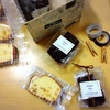 お菓子ボックス