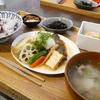 お洒落で身体に優しい一汁三菜のお昼ごはん@鹿児島市呉服町