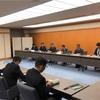 堺市平成30年度予算に対する自民党からの要望