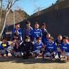 第27回コスモス杯(4年生)