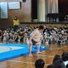 相撲交流会 その2