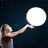✨今日のサクッと占い✨ほんとうの星空で星占い✨渡邊りりか