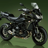 MT-09 トレーサー=最強バイク