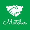 【Matcher】マッチングアプリで就活生と会ってみた
