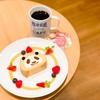 しろくまカフェ/高田馬場 もぉ、、、。ここでバイトしたい