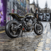 ★台湾Rough Crafts XSR700 The Corsa Scorcher/The Soil Scorpion