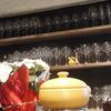 五反田の「ビストロ メランジェ」で牛ホホ肉の赤ワイン煮他。