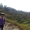 母とのネパール旅 3日目前半 ネパールで初ハイキング!!