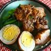 【レシピ】魯肉飯