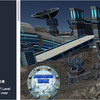 Extreme Sci-Fi Level Creator 素材パーツに多さに圧倒!ボリューム満点なSF建築物3D素材
