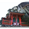 和歌山県新宮市神倉「神蔵神社」降臨の地は過酷な石段の先に
