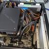 J4125-ITXをPC-Q21に組み込んで動作確認とか