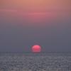 フーコック、海に沈む夕日 その2