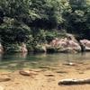 【宮城県】丸森町不動尊公園キャンプ場で一泊してきました