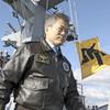 韓国が観艦式で「将軍旗」を掲揚!やっぱり頭がおかしい韓国!韓国では「事実」よりも「感情(願望)」が優先される。