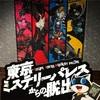 謎を解き心を盗め!ペルソナ5 『東京ミステリーパレスからの脱出』の感想